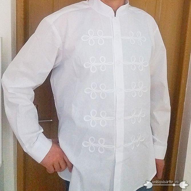 a50958aef0 Erdélyivásártér - Bocskai ing