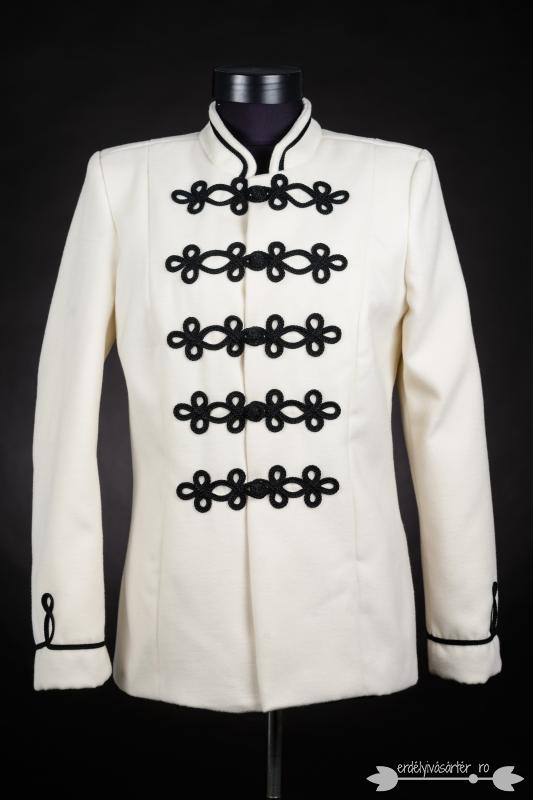 ee605cfda98 Erdélyivásártér - Őszi-tavaszi bocskai női kabát