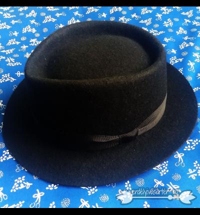 Székely kalap babaméretben f2c70a1053